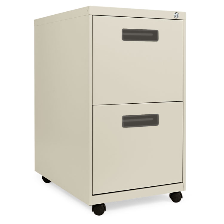 Home/File U0026 Storage Cabinets/File Cabinets. Alera® Two Drawer Metal ...