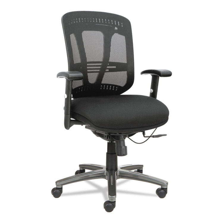 Home/Chairs, Stools U0026 Seating Accessories/Chairs/Stools. Alera® Eon Series  Multifunction Wire Mechanism, Mid Back Mesh ...