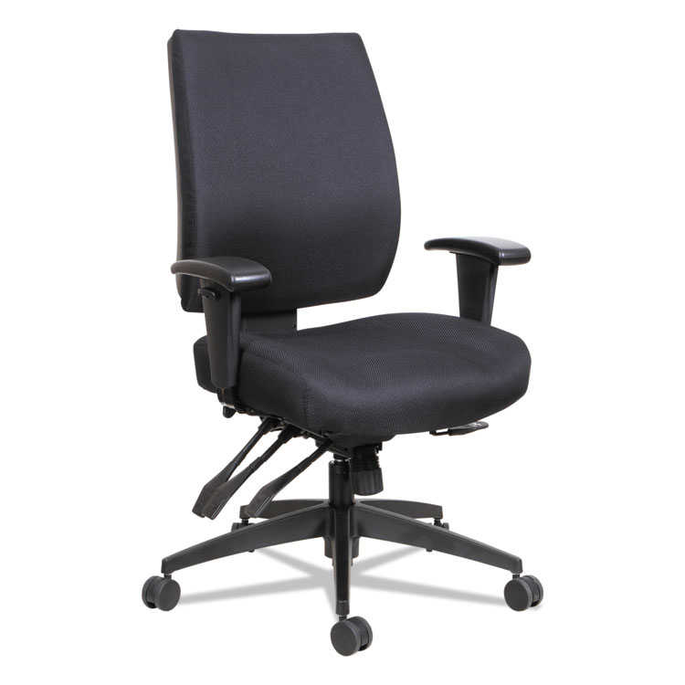 Home/Chairs, Stools U0026 Seating Accessories/Chairs/Stools. Alera® Wrigley  Series High Performance Mid Back Multifunction ...